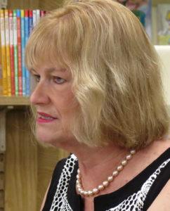 Nancy Stancill